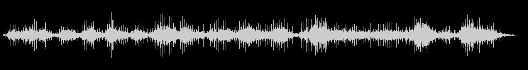 メタリッククリスタルケイブ:Pha...の未再生の波形