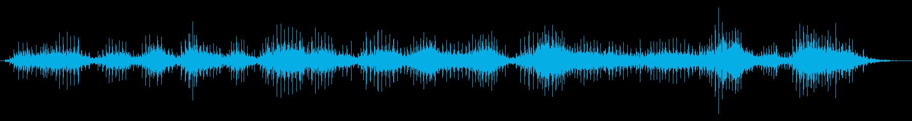 メタリッククリスタルケイブ:Pha...の再生済みの波形