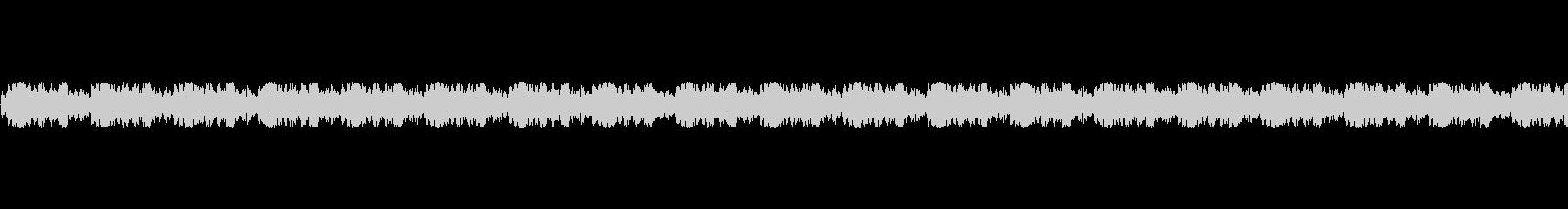 「ループ音源シリーズ」古の旅行者達が未…の未再生の波形