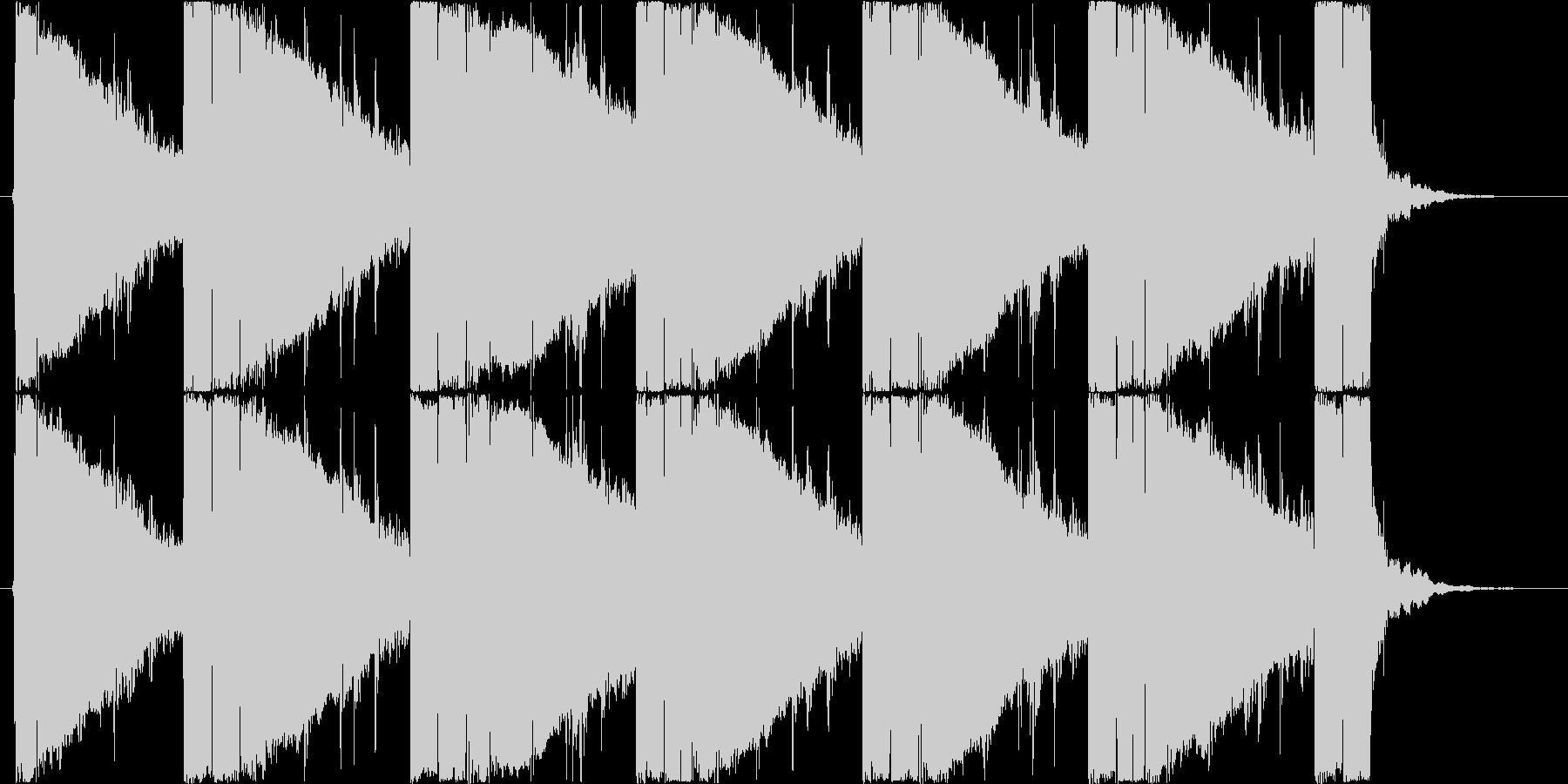代替案 ポップ 現代的 交響曲 モ...の未再生の波形