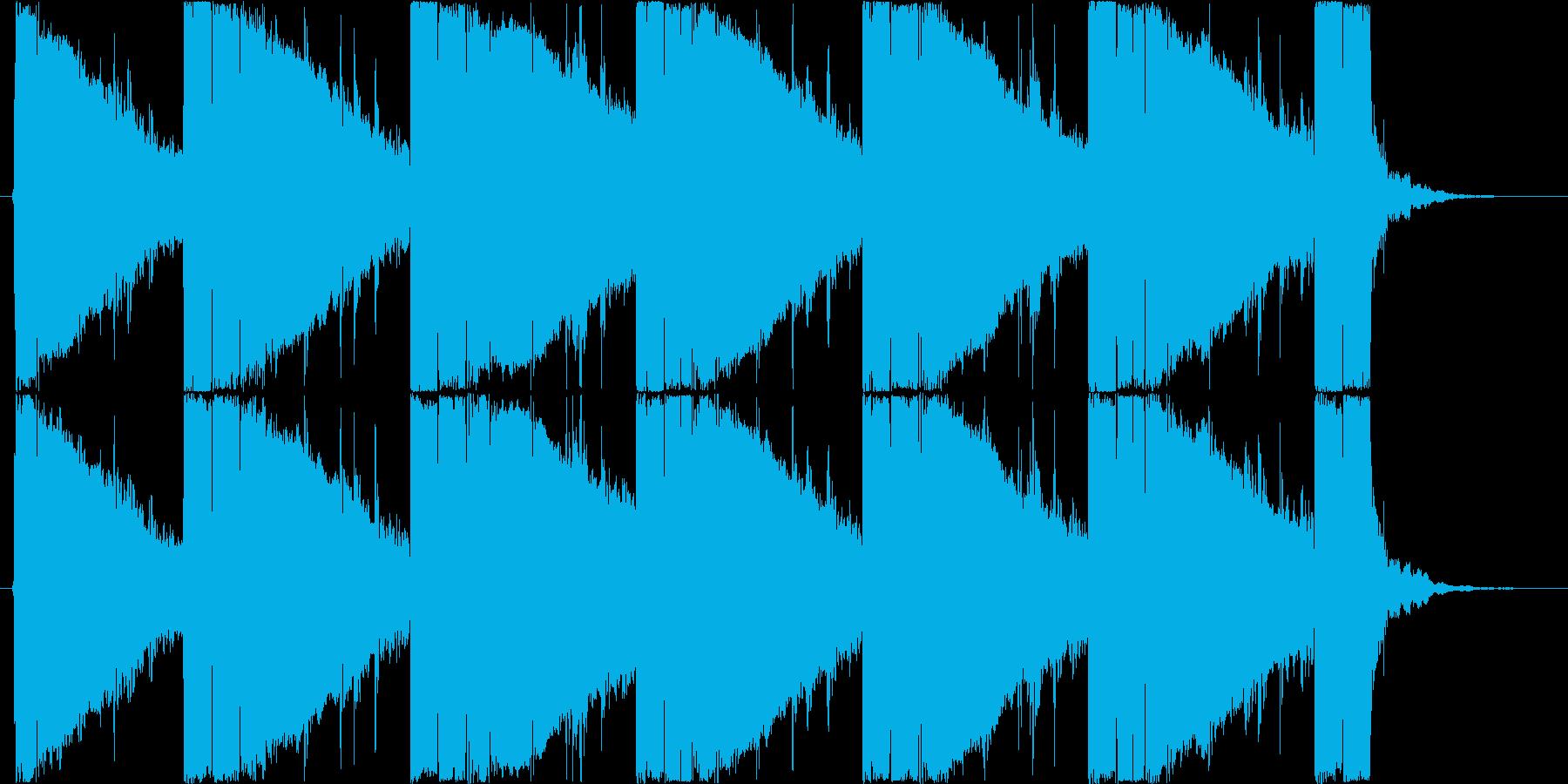 代替案 ポップ 現代的 交響曲 モ...の再生済みの波形