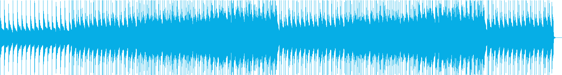 青春・仲間・感動・バラード・ピアノ・春bの再生済みの波形
