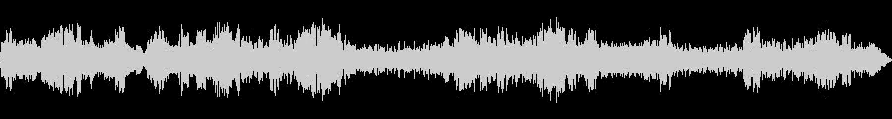 [空間録音]カエルの鳴き声(5月)の未再生の波形