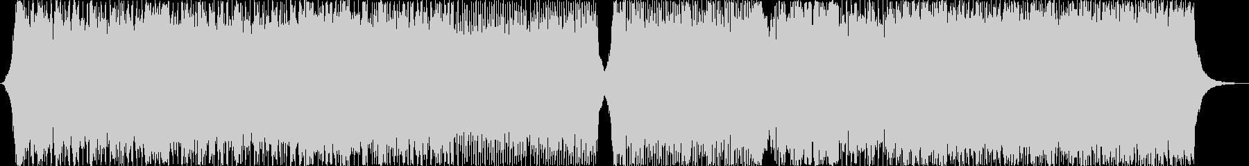キャッチーでポジティブなコーポレート系の未再生の波形