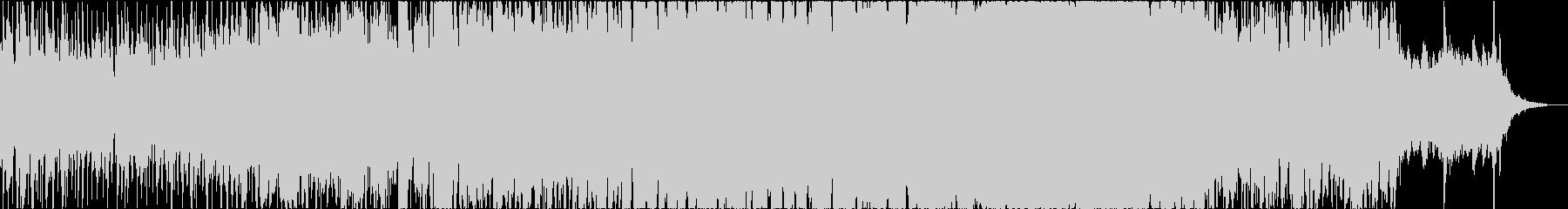 Event Horizonの未再生の波形