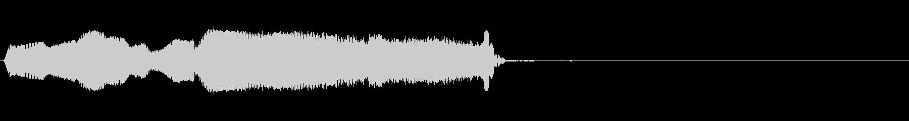 トランペット:ミュートワウワッアク...の未再生の波形