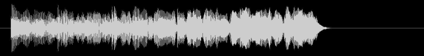 8bitパワーup-01-2_dryの未再生の波形