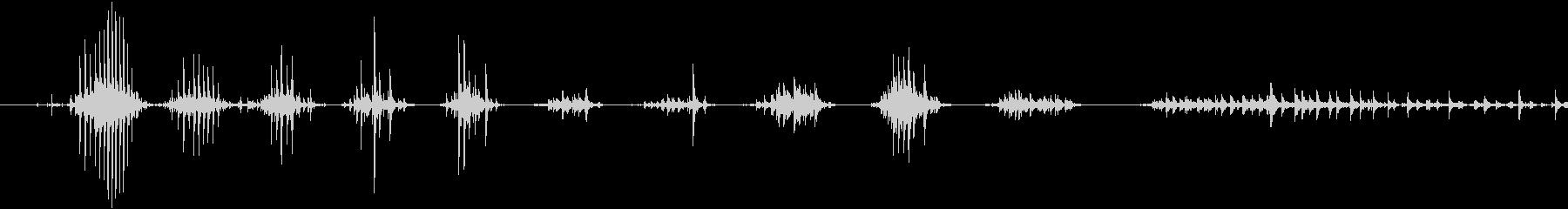 クイックチャットクリーチャーベロー...の未再生の波形