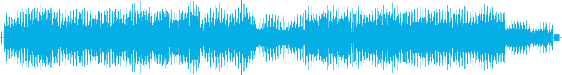 カサブランカ風⭐︎スペイン⭐︎F1選手の再生済みの波形