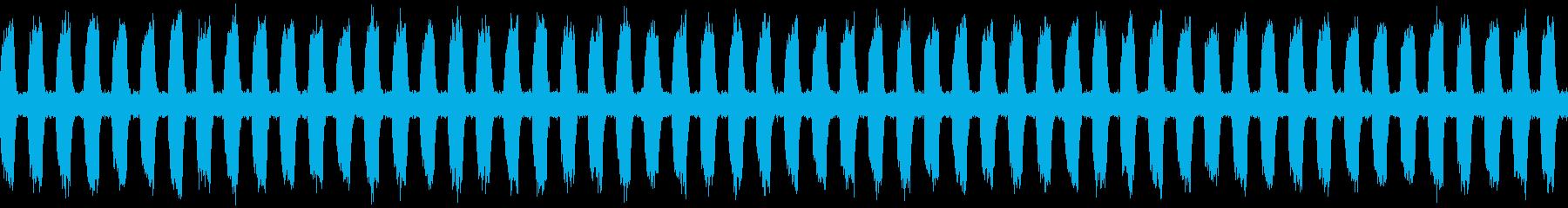 SF_緊急事態_警報_エマージェンシー2の再生済みの波形
