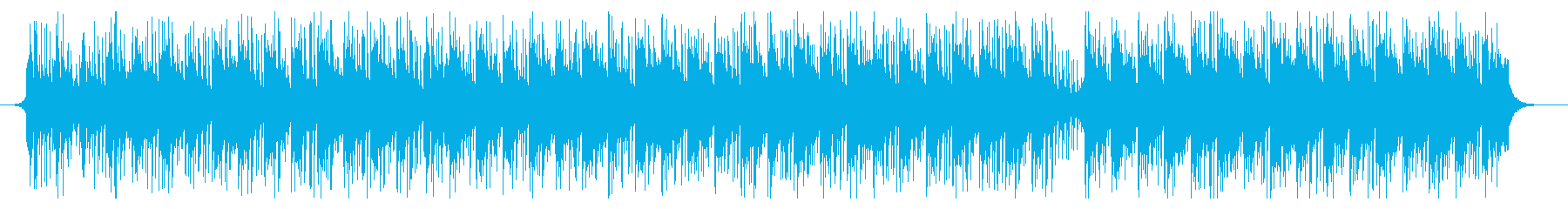 Medical Music's reproduced waveform