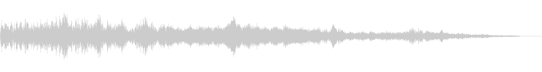 SynthSweep EC06_61_1の未再生の波形