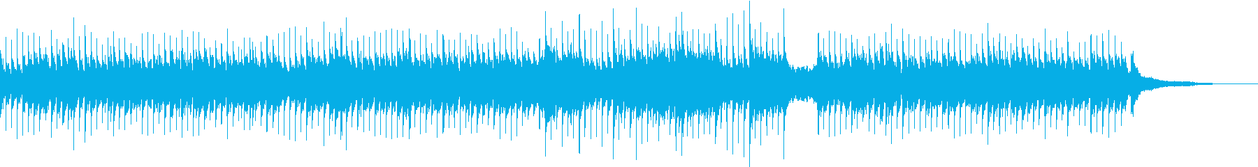 CMや映像に 感動的なピアノバラードの再生済みの波形