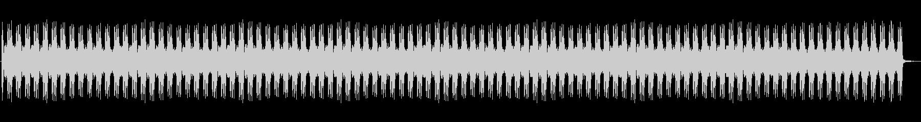 パトカー:内線:Yelpサイレン、...の未再生の波形