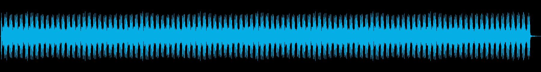 パトカー:内線:Yelpサイレン、...の再生済みの波形