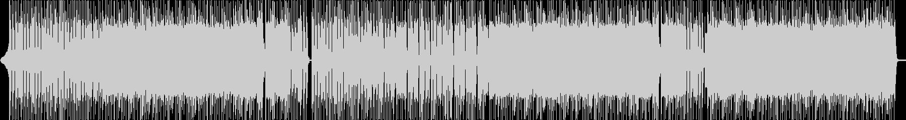 ポップロック 神経質 燃える 低音...の未再生の波形