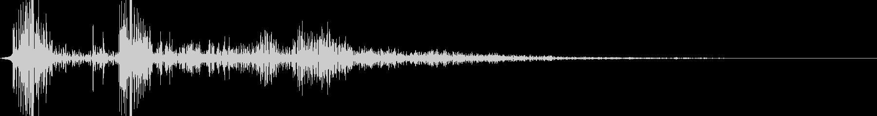 Gunshot_single shot (pan)'s unreproduced waveform