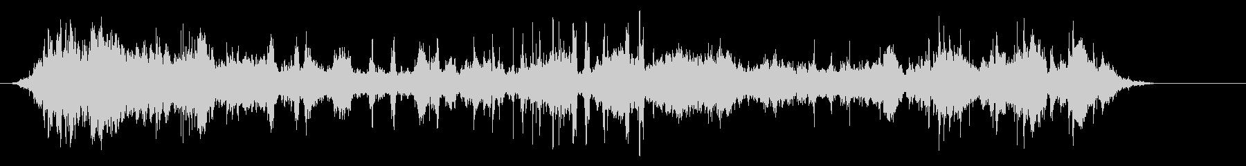 エルロシオカレタエンリオの未再生の波形