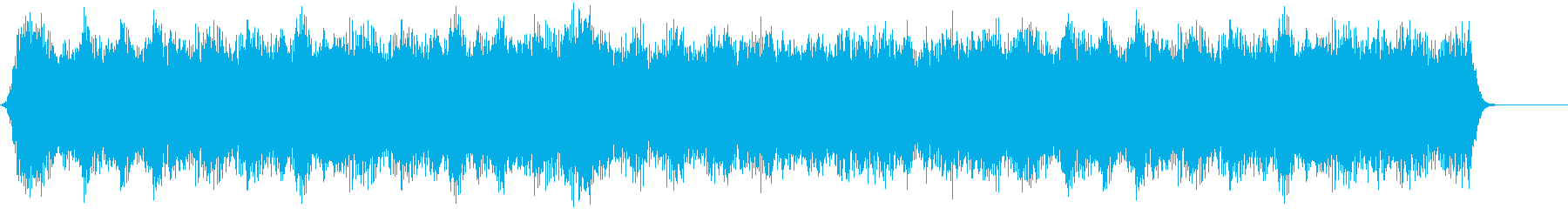 エアリースイープ付きの大型静電ドロ...の再生済みの波形