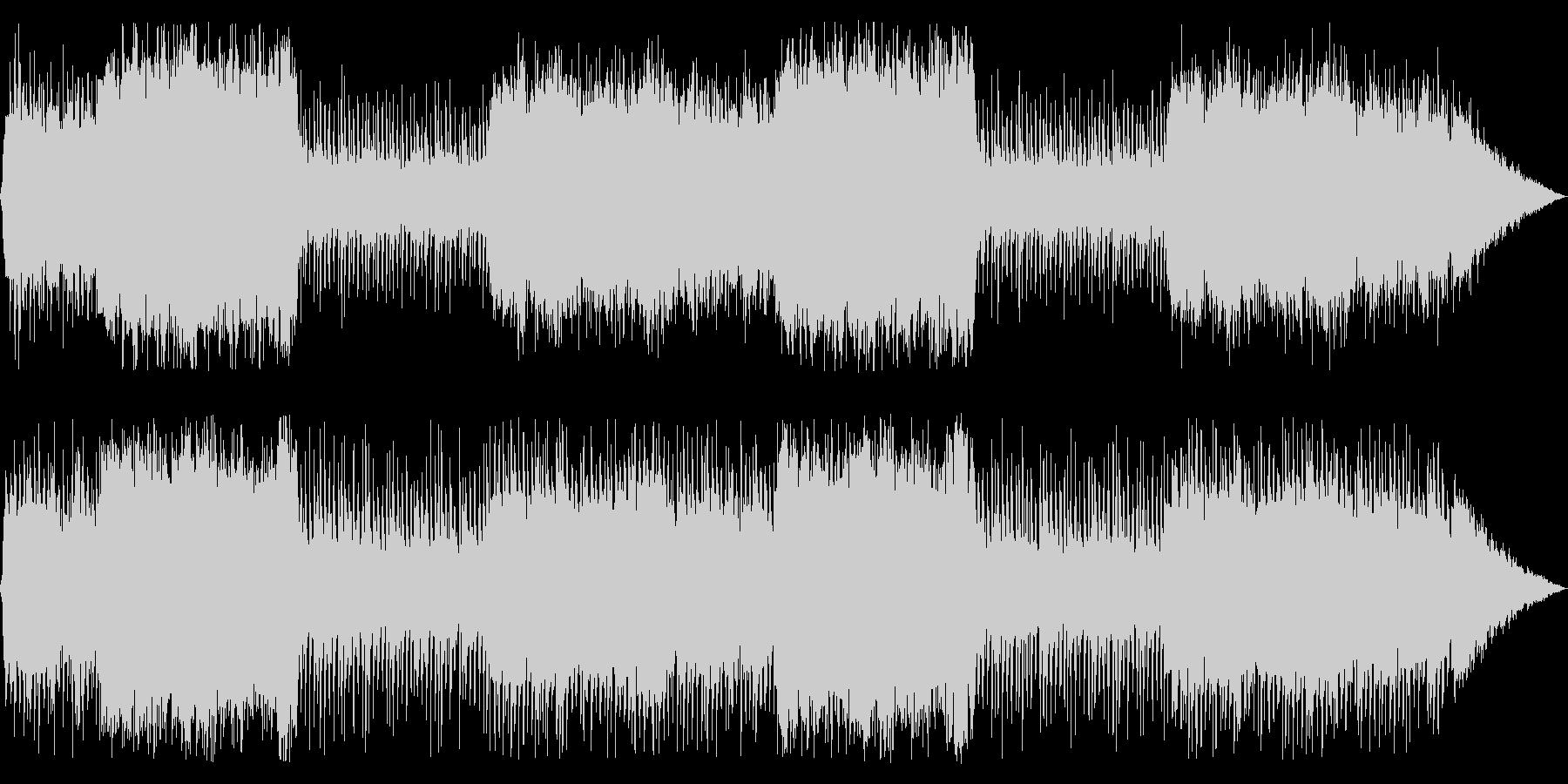ストリングス/ピアノ/特殊戦闘/バトルの未再生の波形