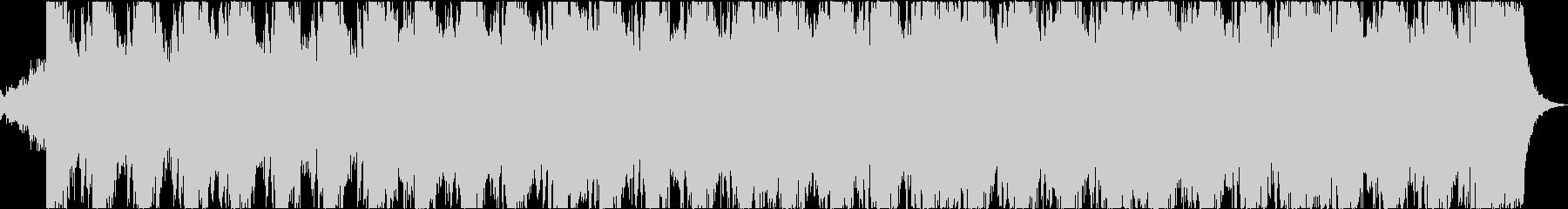感動壮大企業VPエピックオーケストラcの未再生の波形