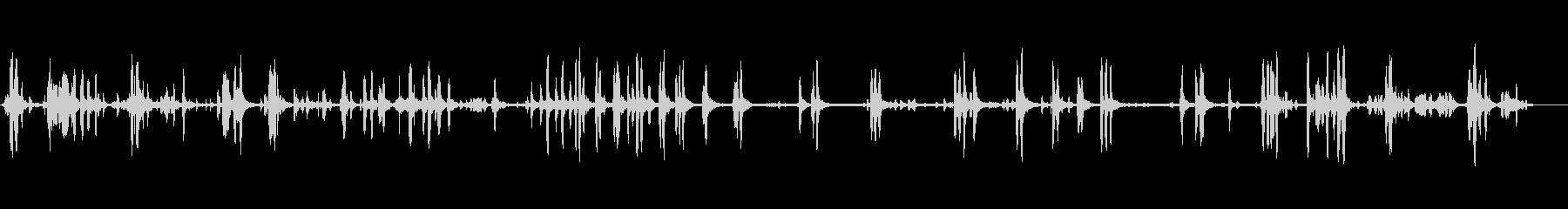 ウーパースワンズ、バード; DIG...の未再生の波形