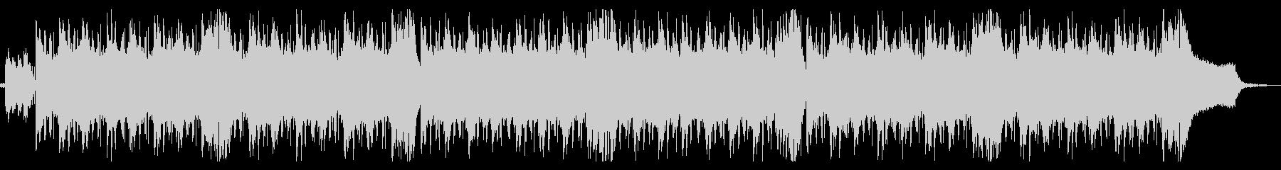 ノリの良いLo-Fi Beatsの未再生の波形