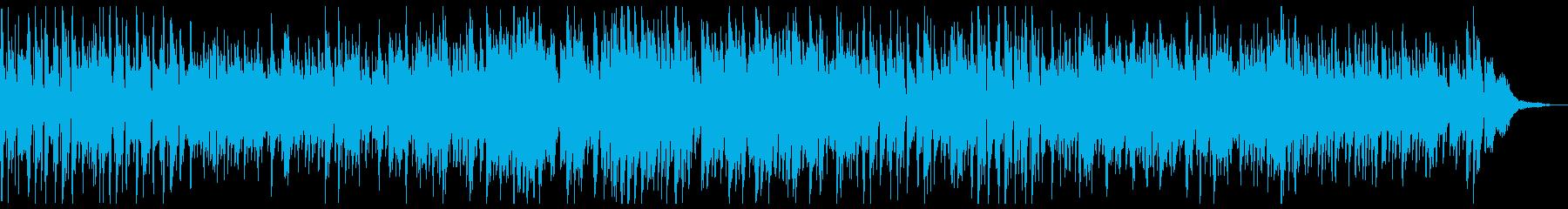 アコースティック / オシャレ / 自然の再生済みの波形