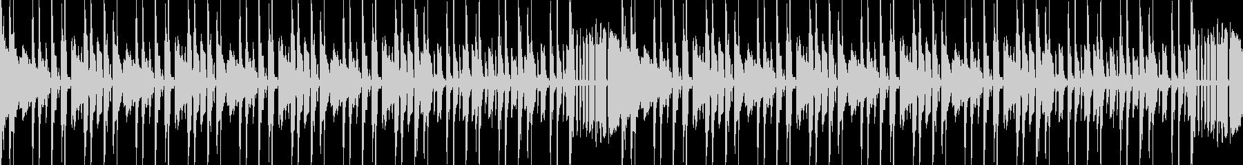 【ぶらり】おっちょこのちょい ループ仕様の未再生の波形