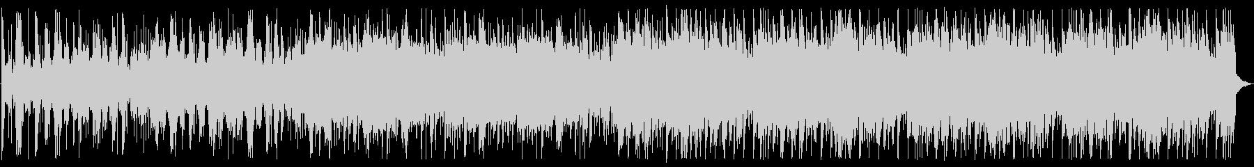 開放的/宇宙/エレクトロ_No602_2の未再生の波形