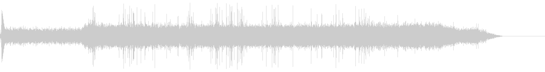 旋盤-現代-原理-制御-停止1の未再生の波形
