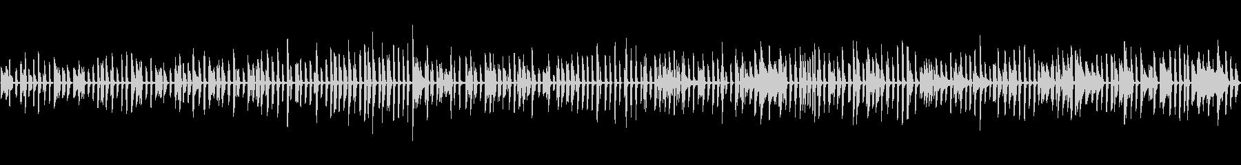 生ピアノソロ・楽しいDIY長めバージョンの未再生の波形
