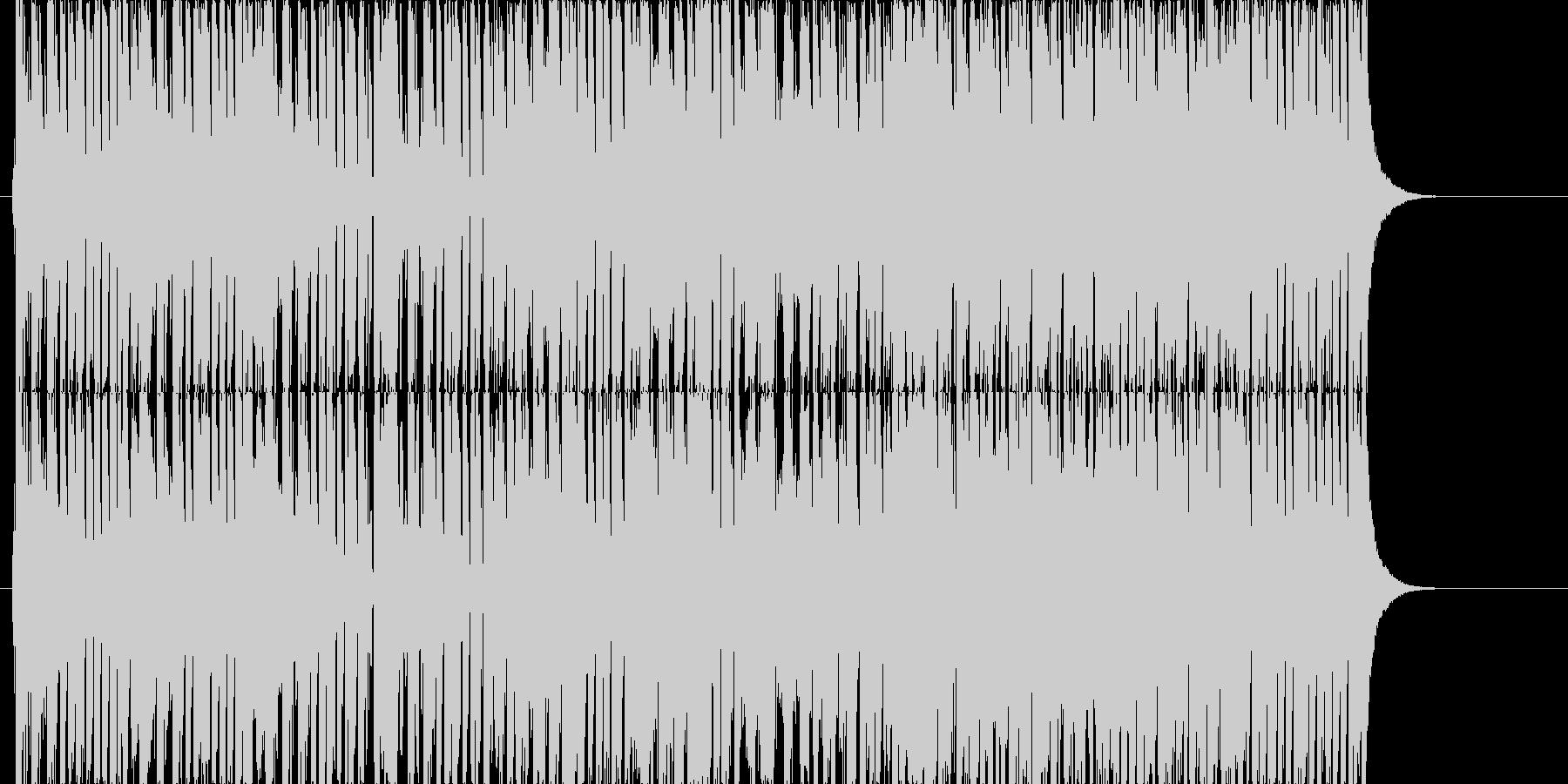 メルヘンな魔法の世界 ハロウィン  B3の未再生の波形