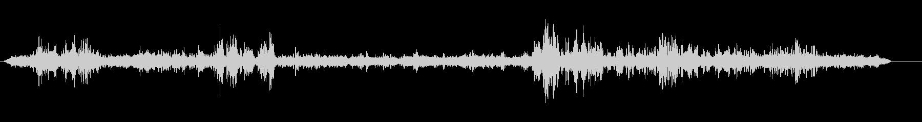 カーバンV8_エレクトリックウィン...の未再生の波形