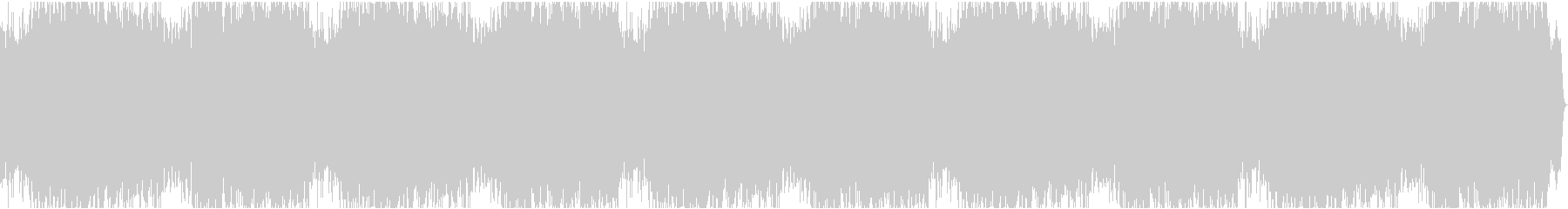 企業VP8 14分 16bit48kHzの未再生の波形
