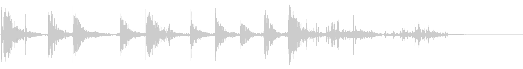 SpecialFx EC09_93_2の未再生の波形