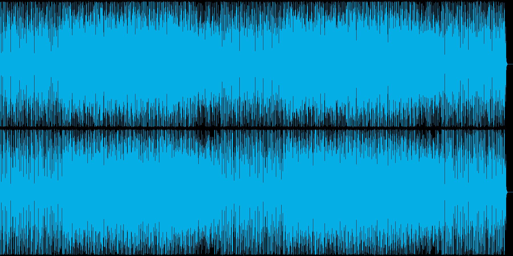 【切ない系】争いの系譜の再生済みの波形