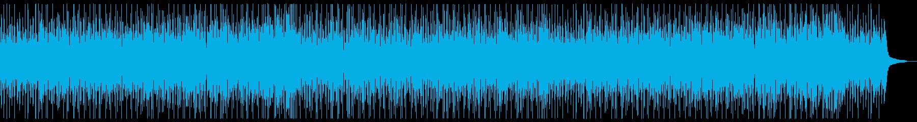 音響の国の要素の再生済みの波形