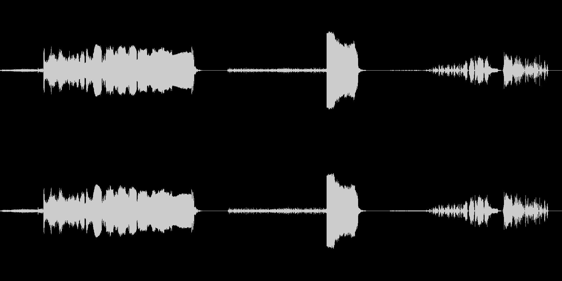 超音波スプライサー、高音質の細挽き、建設の未再生の波形