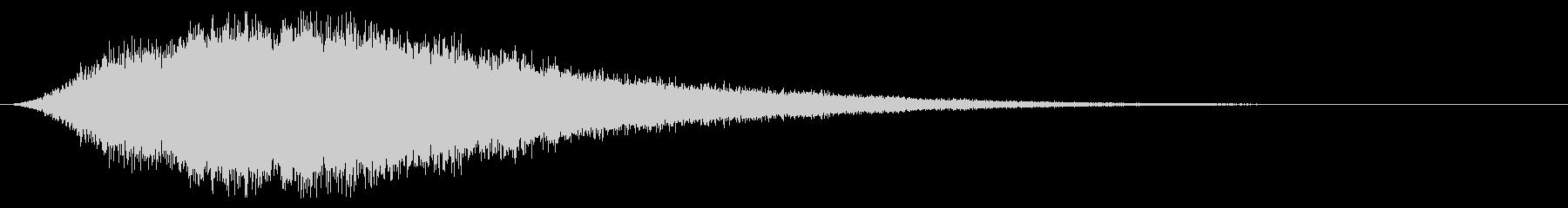 Dark_Attack-49の未再生の波形