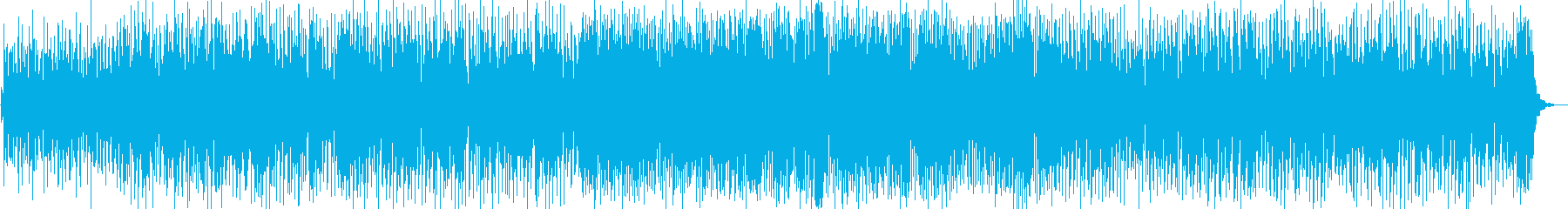 秋の日差しをキャッチしたいジャズファンクの再生済みの波形