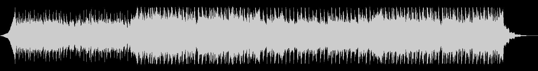 電気音響シンフォニー 企業イメージ...の未再生の波形