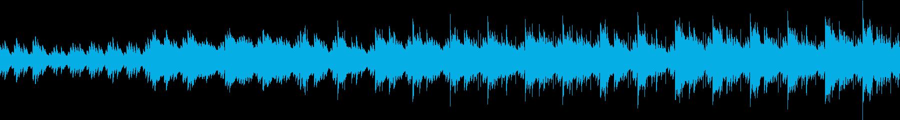 切ない青春01(Loop)_bpm90の再生済みの波形