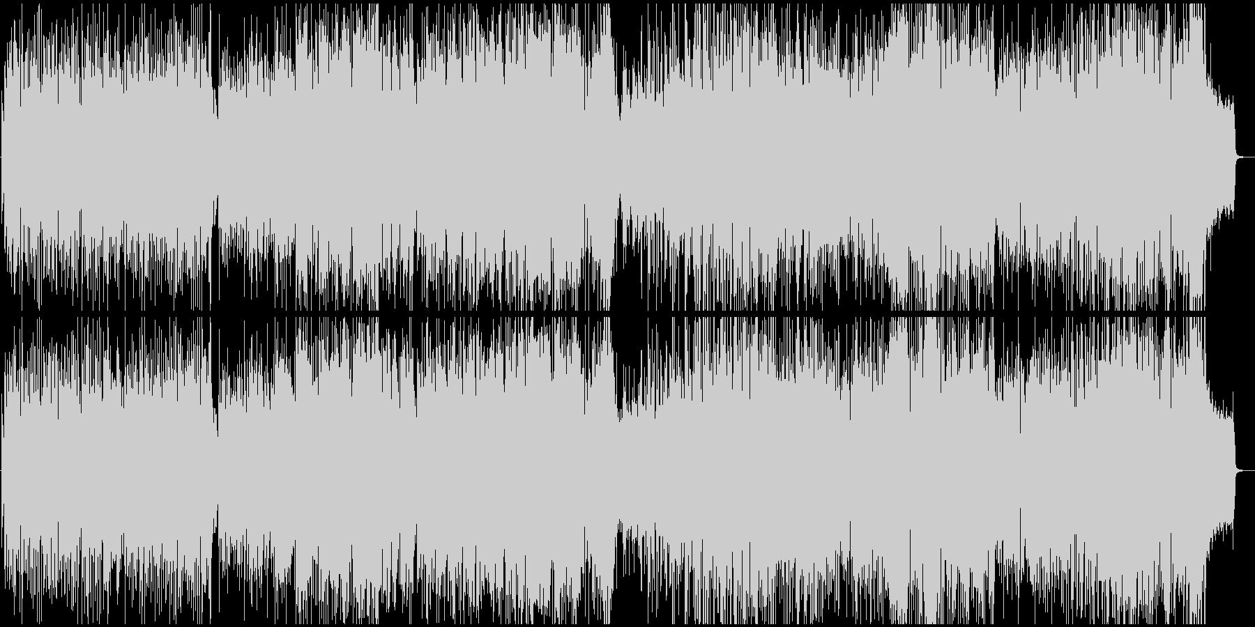 ジョーパスとローダスコット。の未再生の波形