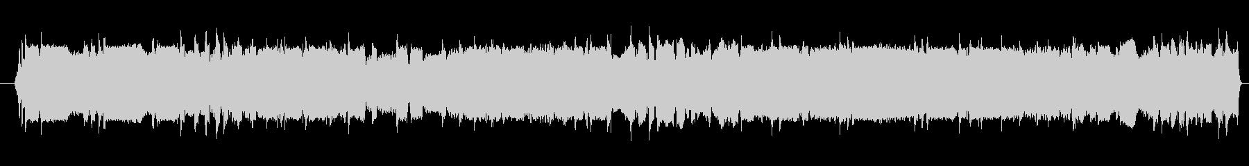 ノイズ デジタルエラーHigh 01の未再生の波形