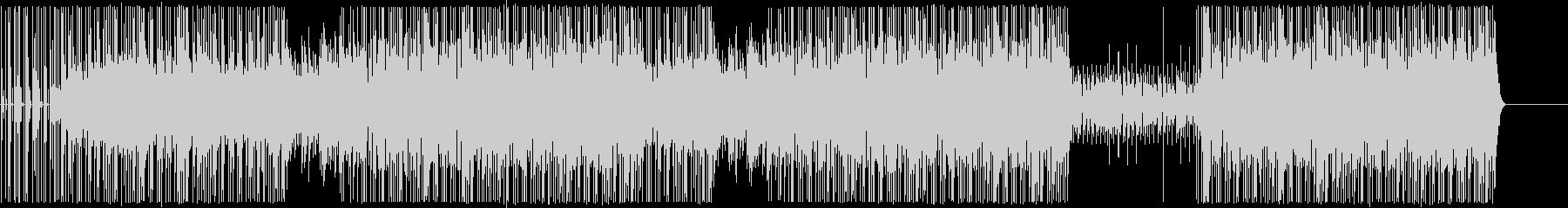ピアノヒップホップ/ダーク/ビート/#2の未再生の波形