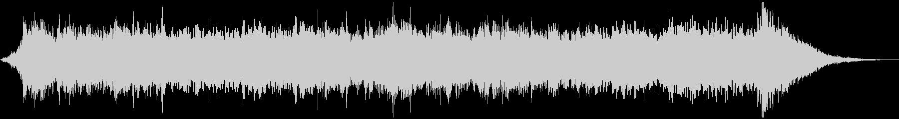 クラシック 交響曲 コーポレート ...の未再生の波形