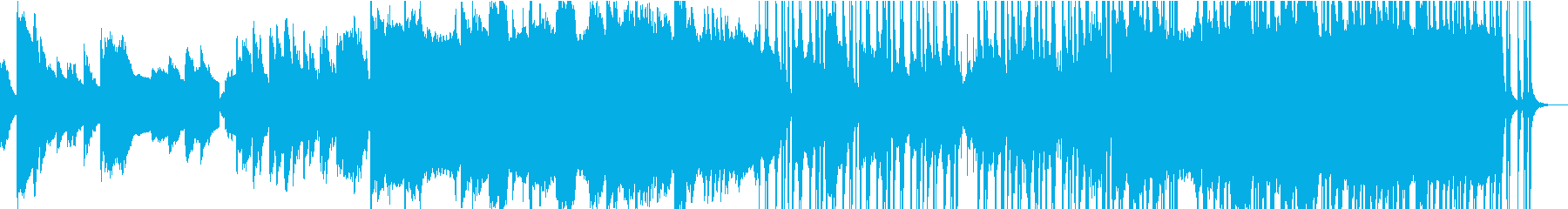 ブライアン・イーノ風 映画やCM等にの再生済みの波形