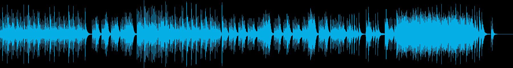 意外となかった?ザ・本格派和風音楽1の再生済みの波形