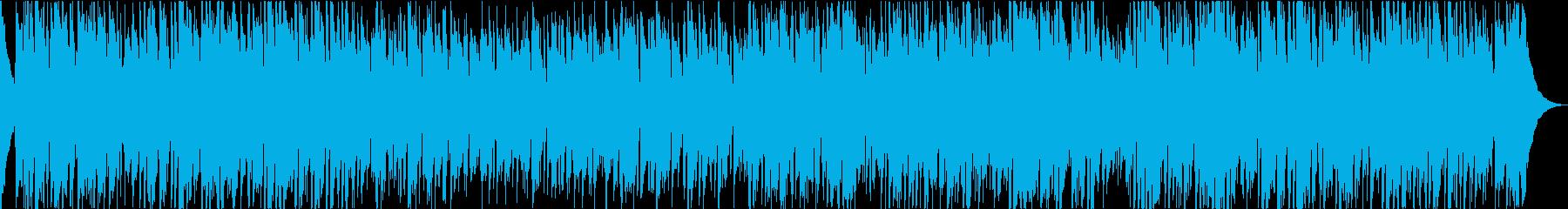 アメリカーナ研究所素朴で流れるよう...の再生済みの波形
